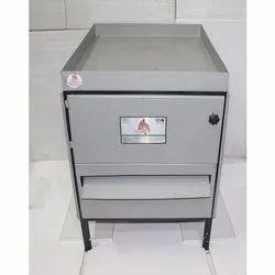 Automatic Sarota Type Supari Cutting Machine With Hydraulic System