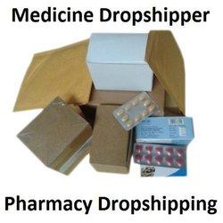 Pharmacy Drop Shipment from USA