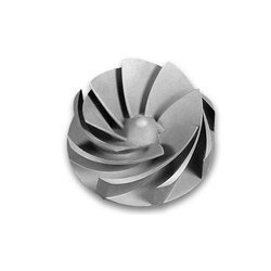 Investment Casting Pump Components