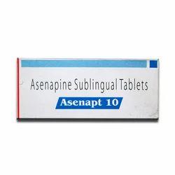 Asenapt Medicines