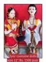 Iyer Costume Doll