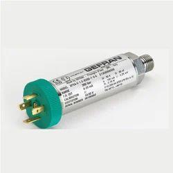 Gefran Flush Diaphragm Pressure Transmitter