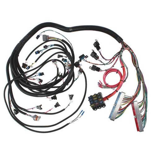 Engine Wiring Harness 220 240 V Packaging Type Packet Rs 1 25 Pin Id 20648885497