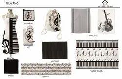 Cotton Apron Set, Packaging Type: Polybag