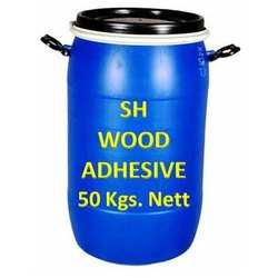 Liquid SH Wood Adhesive, Packaging Type: HDPE Carboys, Packaging Size: 50 Kg