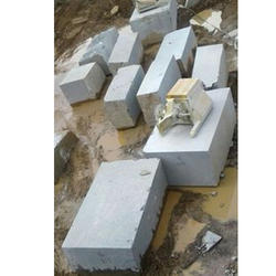 Granite Block, >25 Mm