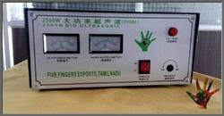 Ultrasonic Frequency Box 15 KHz