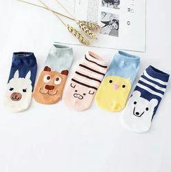Kids Socks Hps-k-04