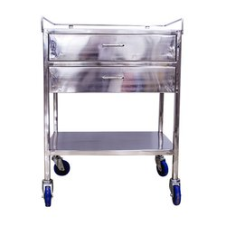 Hospital Medicine Trolley in Kolkata, West Bengal | Get