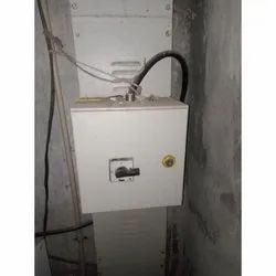 Mild Steel (Body) Tap Off Electrical Box
