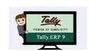 Tally ERP 9 With GST Billing Course