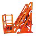 Fork Lift Attachment Aerial Work Platform