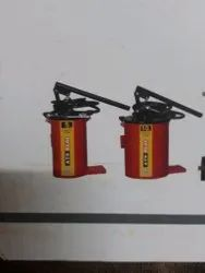 10 Kg Hand Operated Grease Pumps