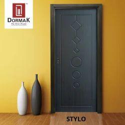 Stylo Decorative Wooden Membrane Designer Door