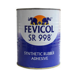 Rubber Base Adhesives, 5 Litre
