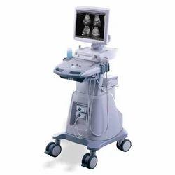 Color Doppler Ultrasound Machine