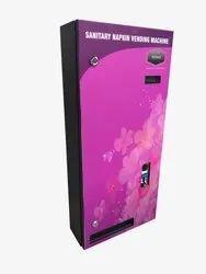 Sanitary Napkin Vending Machine Basic 100