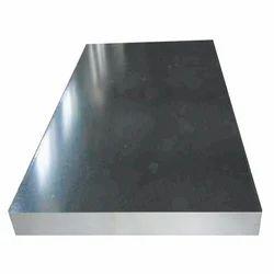 Iron Rectangular Plate
