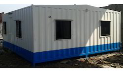 Office Portable Cabin