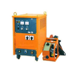 Welding Machine Rental Service