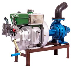 Neptune Diesel Engine Water Pump Set