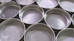Sieves As Per Is 460