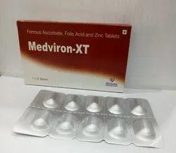Medviron-XT Tablet