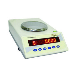 Electronic Gold Weighing Machine