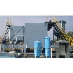 CPC Water Softening Plant