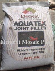 Element Glass Mosaic Tile Grout, Packaging Type: Bag