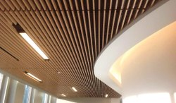 Wood Ceiling Design