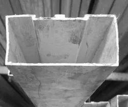 Aluminium Section
