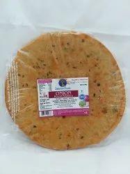 Round Khakhra - Onion
