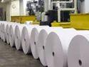 Paper Laminated Aluminium Foil