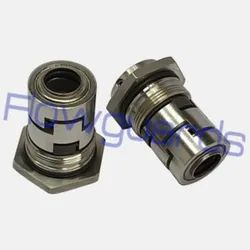Mechanical Seal 16mm Suitable For CRI Grundfos, Cnp, Shakti, Lubi Etc