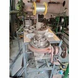 STC Fully Automatic Scrubber Making Machine, 500 W
