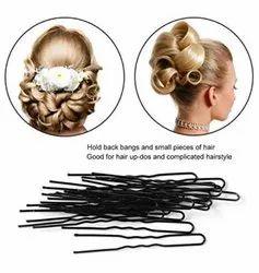 Parlour Hair Pins