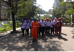 PG Diploma In Fire & Safety Engineering Course