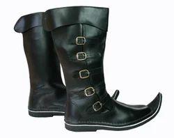 Formal Men Leather Shoe, Size: 12