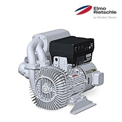 Elmo Rietschle G-BH8 Single Stage G-Series Side Channel Blower