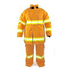 Unisex Polyester Safety Suit