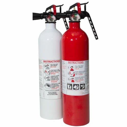 Sodium Bicarbonate Kidde Fire Extinguisher Rs 1500 Pack Id