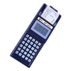 Electronic Cash Billing Machines