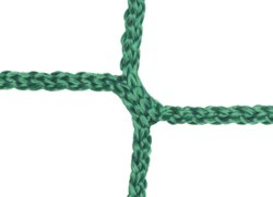 BRAIDED TWINE SAFETY NET