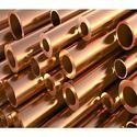 NICKEL & COPPER ALLOY PIPES
