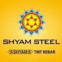 Shyam Steel TMT Bar
