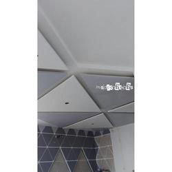 Gypsum Designer Ceiling Works