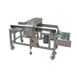 Food and Pharma Metal Detector