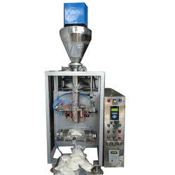 Automatic Collar Type Auger Filling Machine