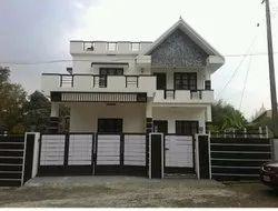 Concrete Frame Structures Thenthamaraikulam Building Construction Rate